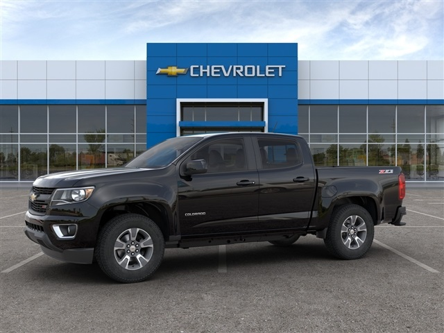 2020 Colorado Crew Cab 4x4,  Pickup #20133 - photo 3