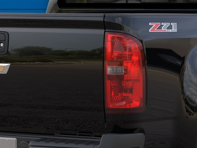 2020 Colorado Crew Cab 4x4,  Pickup #20133 - photo 9