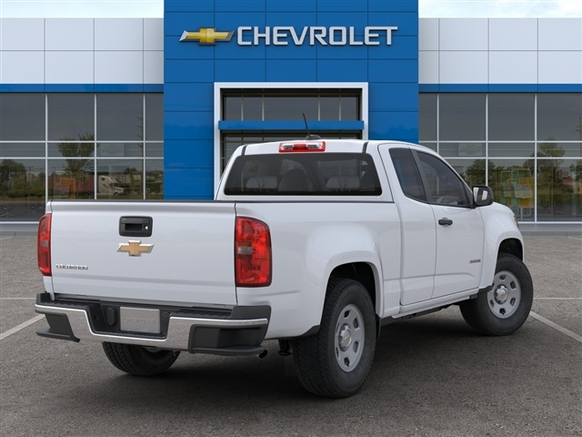 2020 Colorado Extended Cab 4x2,  Pickup #20163 - photo 2