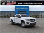 2020 Colorado Extended Cab 4x2,  Pickup #20163 - photo 1