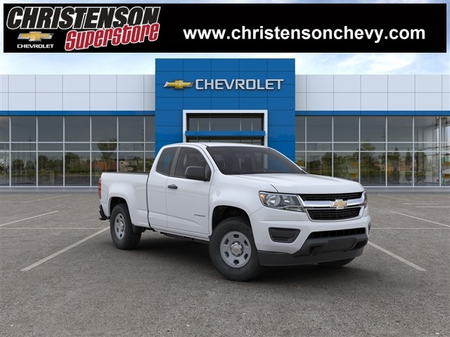 2020 Colorado Extended Cab 4x2,  Pickup #20164 - photo 1