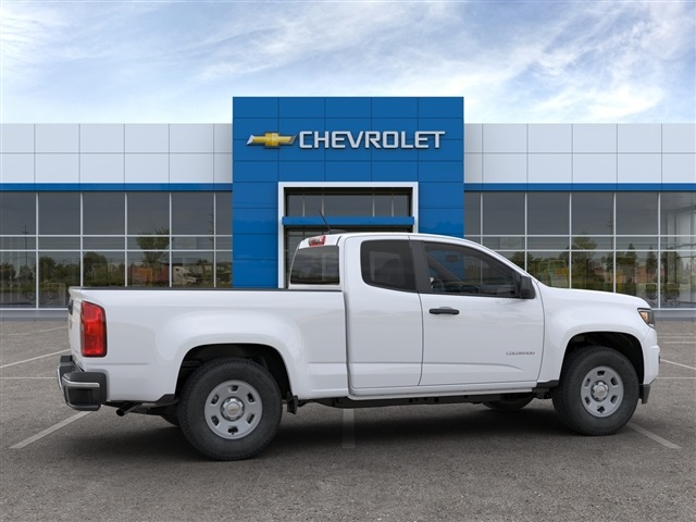 2020 Colorado Extended Cab 4x2,  Pickup #20164 - photo 5