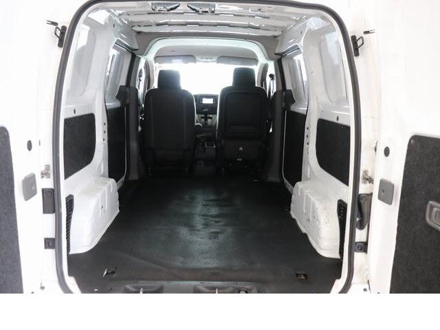 2017 Nissan NV200 4x2, Empty Cargo Van #21697064P - photo 1