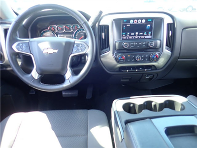 2016 Silverado 1500 Double Cab 4x4,  Pickup #2219 - photo 3