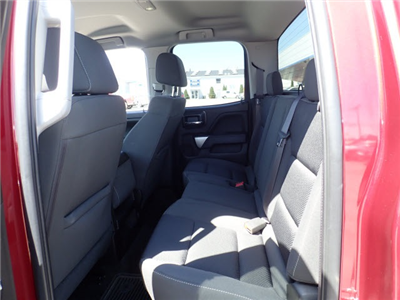 2016 Silverado 1500 Double Cab 4x4,  Pickup #2219 - photo 10