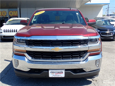 2016 Silverado 1500 Double Cab 4x4,  Pickup #2219 - photo 11