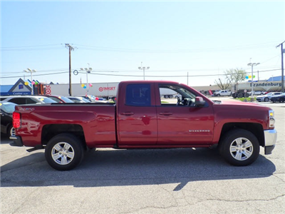 2016 Silverado 1500 Double Cab 4x4,  Pickup #2219 - photo 13