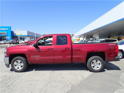 2016 Silverado 1500 Double Cab 4x4,  Pickup #2219 - photo 16