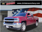 2016 Silverado 1500 Double Cab 4x4,  Pickup #2219 - photo 1