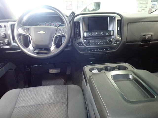 2015 Silverado 1500 Double Cab 4x4,  Pickup #2220 - photo 3
