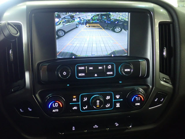 2015 Silverado 1500 Double Cab 4x4,  Pickup #2220 - photo 4