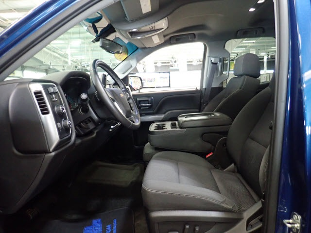 2015 Silverado 1500 Double Cab 4x4,  Pickup #2220 - photo 9