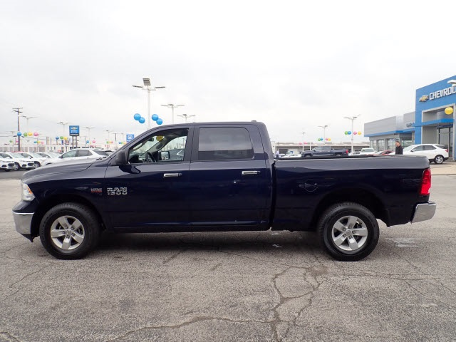 2018 Ram 1500 Crew Cab 4x4,  Pickup #2230 - photo 15