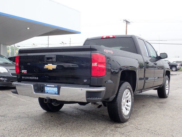 2016 Silverado 1500 Double Cab 4x4,  Pickup #2290 - photo 6