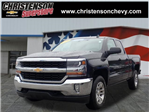 2016 Silverado 1500 Double Cab 4x4,  Pickup #2290 - photo 1
