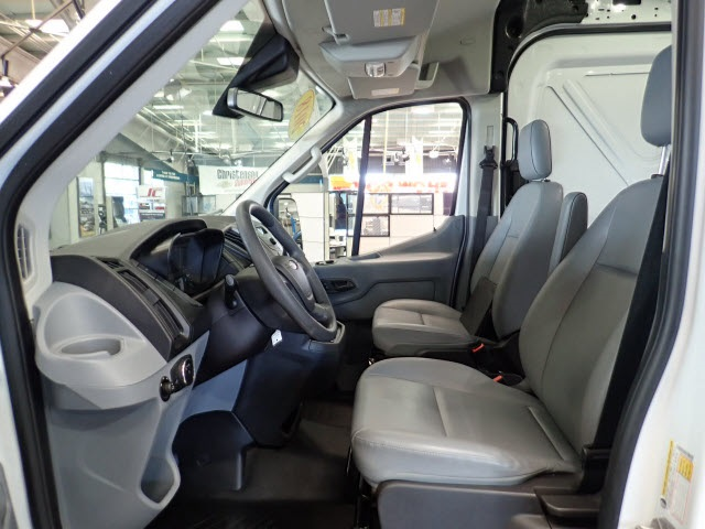 2018 Transit 250 Med Roof 4x2,  Empty Cargo Van #2308 - photo 13