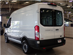 2018 Transit 250 Med Roof 4x2,  Empty Cargo Van #2308 - photo 1