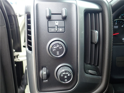 2014 Silverado 1500 Crew Cab 4x4,  Pickup #2379 - photo 14