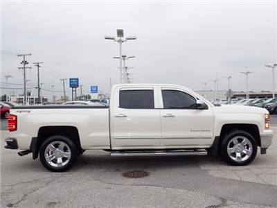 2014 Silverado 1500 Crew Cab 4x4,  Pickup #2379 - photo 5