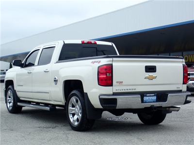 2014 Silverado 1500 Crew Cab 4x4,  Pickup #2379 - photo 2