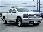 2014 Silverado 1500 Crew Cab 4x4,  Pickup #2379 - photo 4