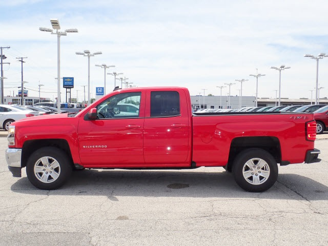 2018 Silverado 1500 Double Cab 4x4,  Pickup #2390 - photo 11