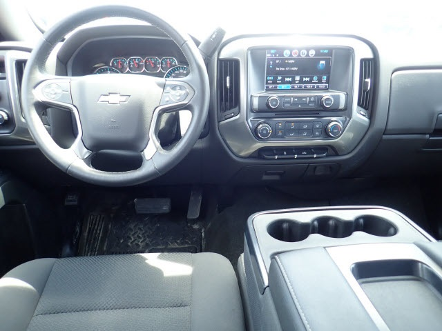 2018 Silverado 1500 Double Cab 4x4,  Pickup #2390 - photo 14