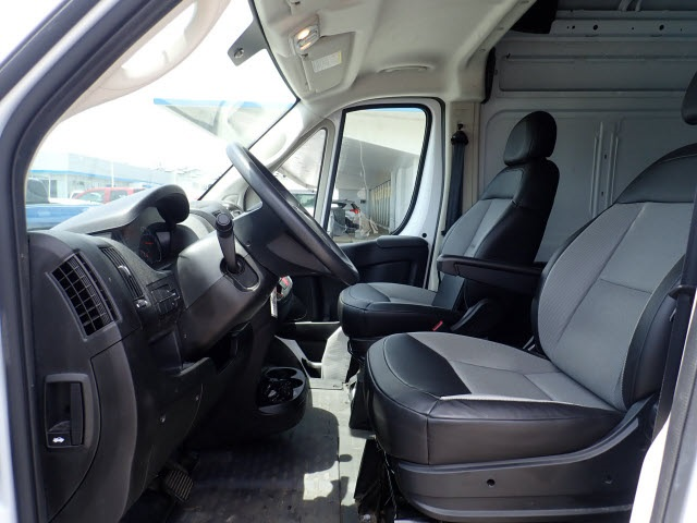 2018 ProMaster 1500 High Roof 4x2,  Empty Cargo Van #2391 - photo 12