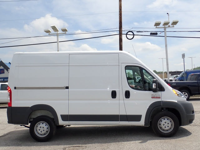2018 ProMaster 1500 High Roof 4x2,  Empty Cargo Van #2391 - photo 6