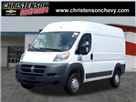 2018 ProMaster 1500 High Roof 4x2,  Empty Cargo Van #2391 - photo 1