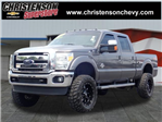 2012 F-250 Crew Cab 4x4,  Pickup #2436 - photo 1