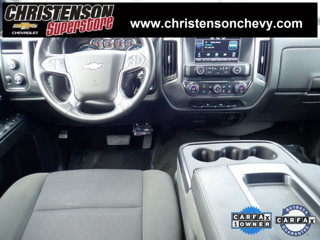 2015 Silverado 1500 Crew Cab 4x4,  Pickup #2443 - photo 12