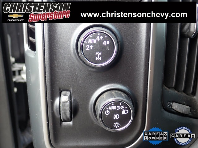 2015 Silverado 1500 Crew Cab 4x4,  Pickup #2443 - photo 15