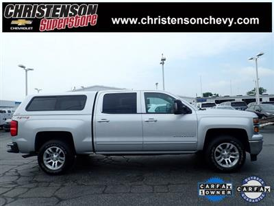 2015 Silverado 1500 Crew Cab 4x4,  Pickup #2443 - photo 7