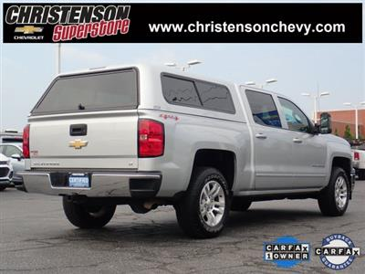 2015 Silverado 1500 Crew Cab 4x4,  Pickup #2443 - photo 3