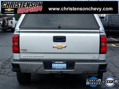 2015 Silverado 1500 Crew Cab 4x4,  Pickup #2443 - photo 8