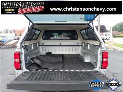 2015 Silverado 1500 Crew Cab 4x4,  Pickup #2443 - photo 4
