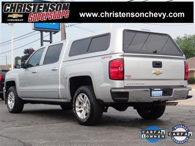 2015 Silverado 1500 Crew Cab 4x4,  Pickup #2443 - photo 2