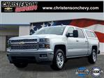 2015 Silverado 1500 Crew Cab 4x4,  Pickup #2443 - photo 1