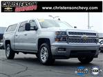 2015 Silverado 1500 Crew Cab 4x4,  Pickup #2443 - photo 5