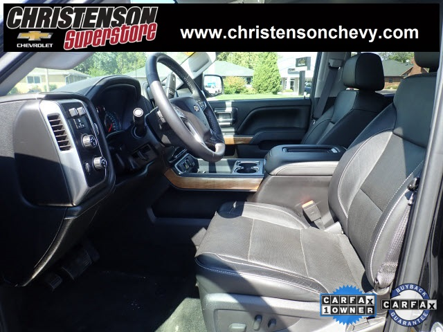2016 Silverado 1500 Double Cab 4x4,  Pickup #2609 - photo 12
