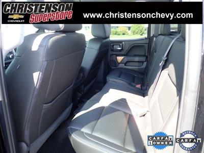 2016 Silverado 1500 Double Cab 4x4,  Pickup #2609 - photo 10