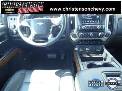 2016 Silverado 1500 Double Cab 4x4,  Pickup #2609 - photo 11