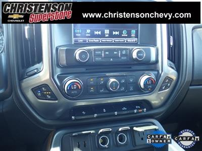 2016 Silverado 1500 Double Cab 4x4,  Pickup #2609 - photo 16