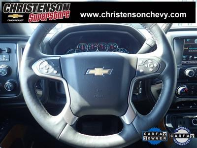 2016 Silverado 1500 Double Cab 4x4,  Pickup #2609 - photo 20