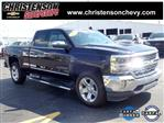 2016 Silverado 1500 Double Cab 4x4,  Pickup #2609 - photo 4