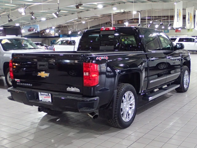 2015 Silverado 1500 Crew Cab 4x4,  Pickup #2943 - photo 1
