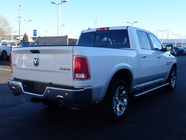 2015 Ram 1500 Crew Cab 4x4,  Pickup #2950 - photo 1