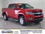 2015 Colorado Crew Cab 4x2,  Pickup #3047 - photo 1