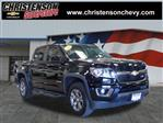 2016 Colorado Crew Cab 4x4,  Pickup #3118 - photo 1